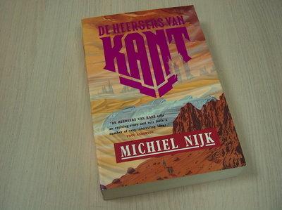Nijk, Michiel - De heersers van Kant
