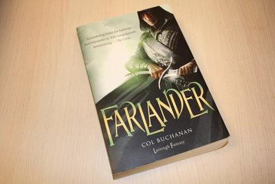Buchanan, Col - Farlander
