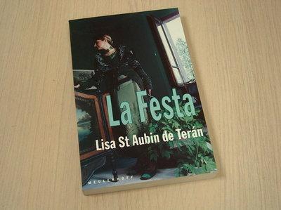 St Aubin de Teran, Lisa - La Festa