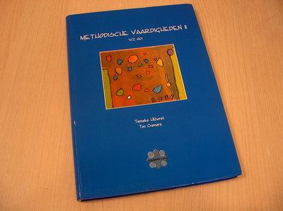 Hilhorst, Tanneke. Cremers, Ton. - Methodische Vaardigheden II - WZ 401