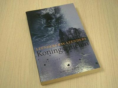 Leenders - Bay. Leenders - Koningschieten