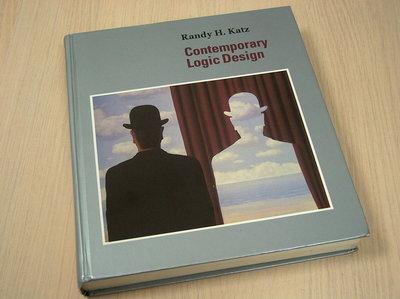 Katz, Randy H. - Contemporary Logic Design