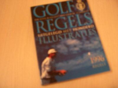 The Royal and ancient golf club of St And - Golfregels uitgelegd met honderd illustraties / druk 4