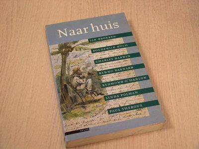 Jan Brokken, Boudewijn B - Naar huis (verhalen)