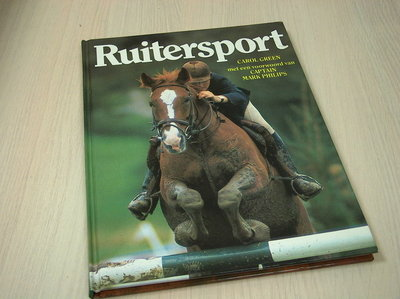 Green, Carol - Ruitersport