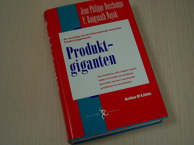 Deschamps, J.-P. - Produktgiganten