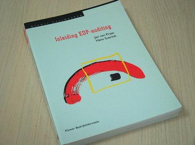 PRAAT, Jan van. & SUERINK, Hans - Inleiding  EDP-auditing