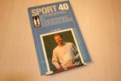 Meusel - Sport / 40 / druk 1