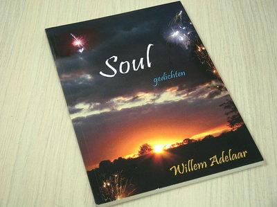 Adelaar, Willem - Soul - Gedichten