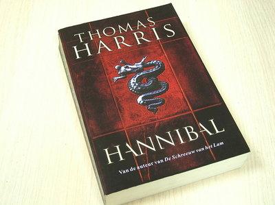 Harris, Thomas - Hannibal
