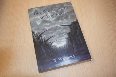 Wanrooy, R. - Het duisterlicht van Konrundár
