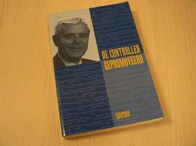 Izeboud, C en J.Klaassen - De  controller gepromoveerd.