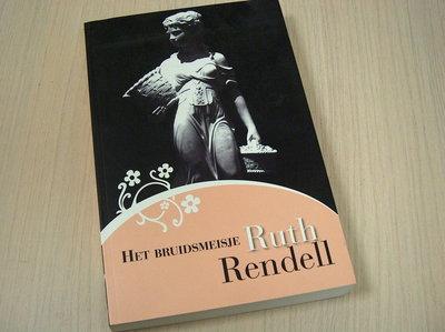 Rendell, Ruth - Het  Bruidsmeisje