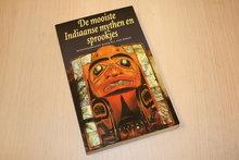 Berge, ten H.C. - De mooiste mythen en sprookjes van Noordwest-Amerika / druk 1