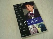 Brugman, Emile (red) - ATLAS nieuwe literaire non-fictie