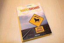 Mustienes, Carlos - 1000 Signs